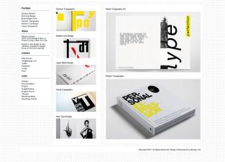 Swiss Wordpress Theme by Dessign