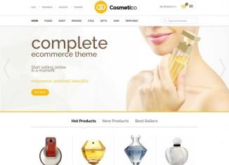 WP Theme Shop eCommerce