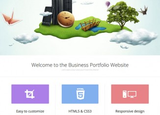 Creative WordPress Theme for Agencies and Business Portfolio Themes