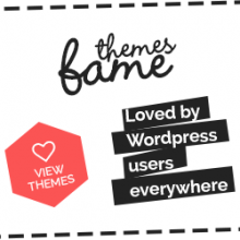 FameThemes Coupon Codes