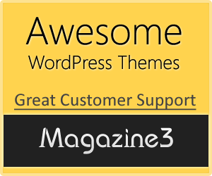 Premium WordPress Theme Shops