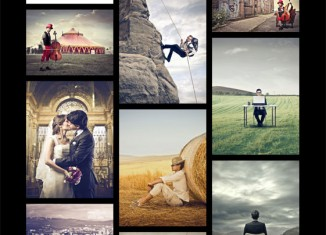 My Folio WordPress Theme for photographers