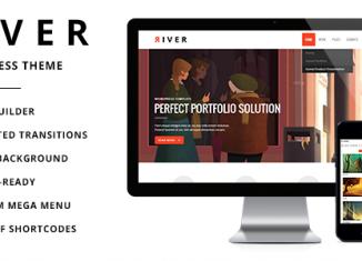 River WP Portfolio