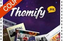 Themify Coupon Codes Themify.me Promo