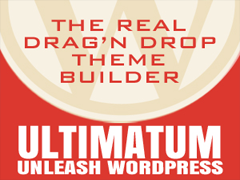 Ultimatum Theme Coupon Codes and Deals