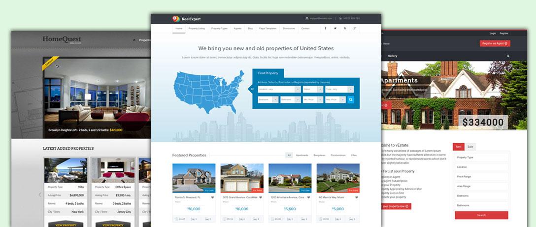 wordpress-real-estate-themes