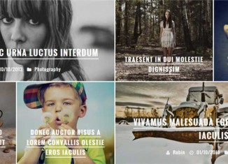 Best WordPress Magazine Themes 2014