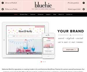 bluechic