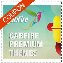 Gabfire Coupon Codes 2014 Promo