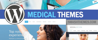 Best WordPress Medical Themes for Doctors, Clinics, Hospitals 2014