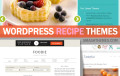 Best WordPress Recipe Themes and Food Themes
