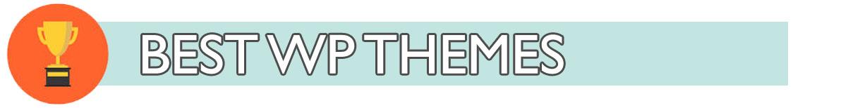 best wordpress themes lists
