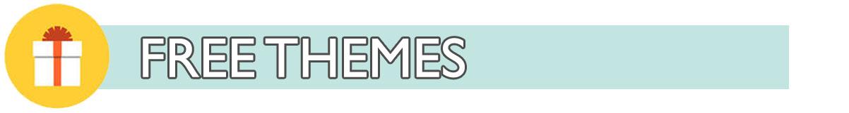 Free WordPress Themes Premium