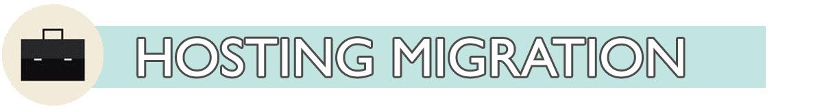 wp hosting migration services